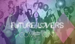 Future Lovers Confetti