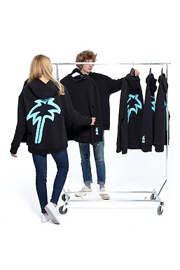 FROSTY PALMS CLASSIC HOODIE