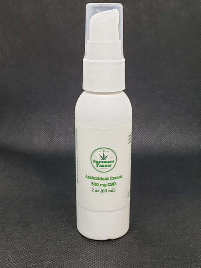 CBD Antioxidant Cream 300 mg
