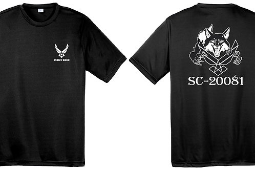 2 XL Unit Morale Dri-Fit Shirt