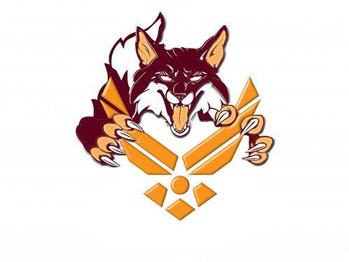 Booster Club Yearly Membership