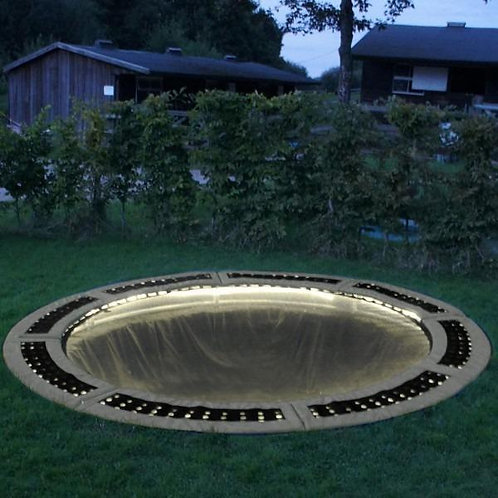 Capital In-ground Trampoline Lighting System - Warm White
