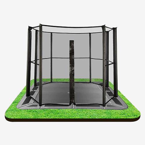 Capital Rectangular Safety Net - Full