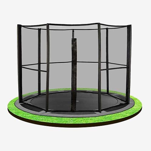 Capital Round Safety Net - Full