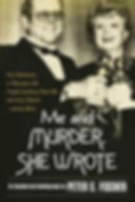 murder, she wrote, peter s fischer, angela lansbury, murder mystery, whodunit