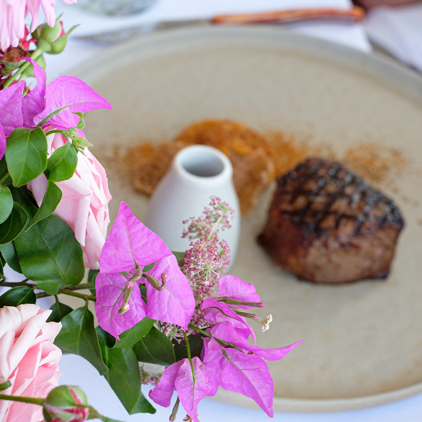 Taste Bundaberg | Long Lunch