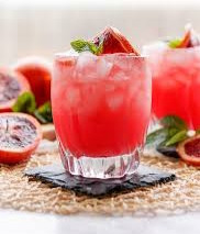 Refreshing Spring Energy Juice!