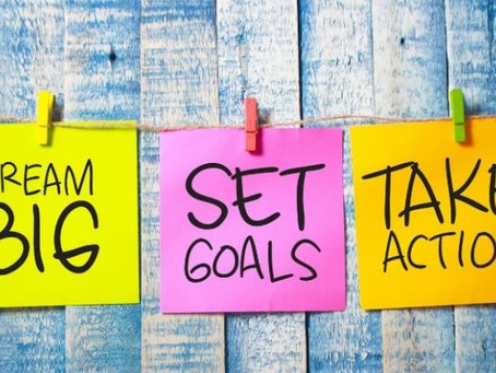Why you should have short term and long term goals