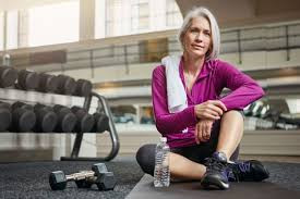 Why Strength Training is so important for women over 40. And how to get the most out of your workout