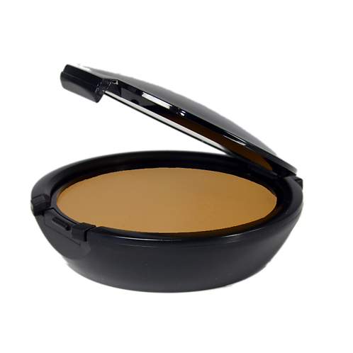 Cream Foundation Compact C8