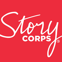 Joel and David share on StoryCorps