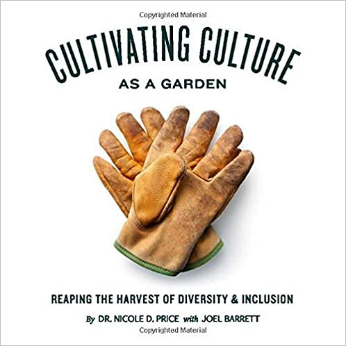 Cultivating Culture as a Garden