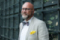 Joel Barrett LGBTQ Writer Speaker Mentor