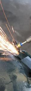 Fabrication - Removing extraneous brackets