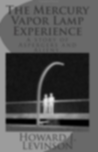 The Mercury Vapor Lamp Experience Book I