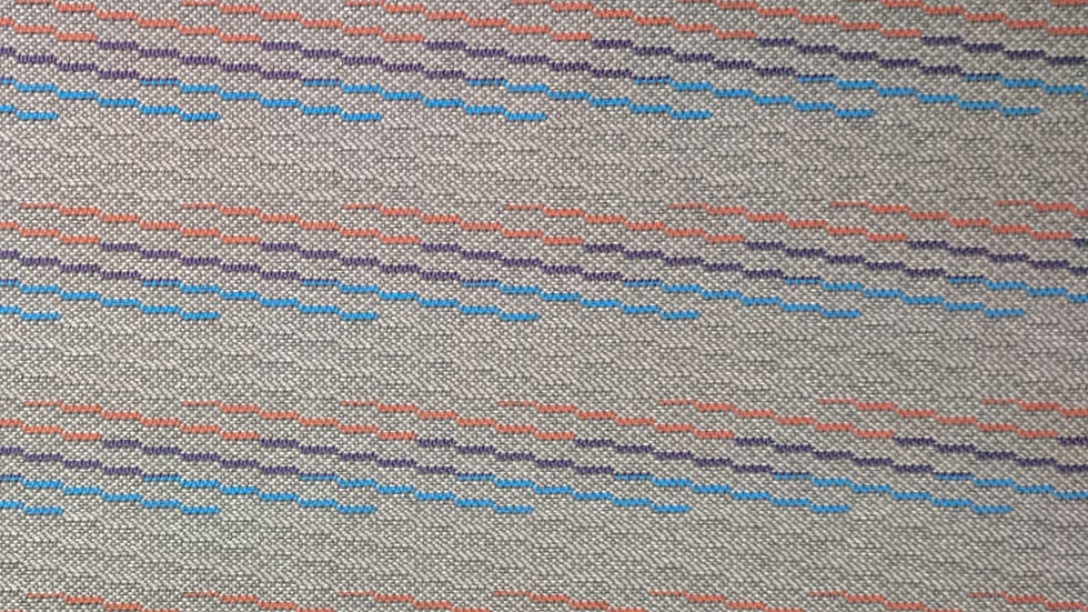 Gray M Tech Fabric