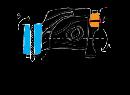Understanding the Z3 Rear Subframe/Trunkfloor Issue