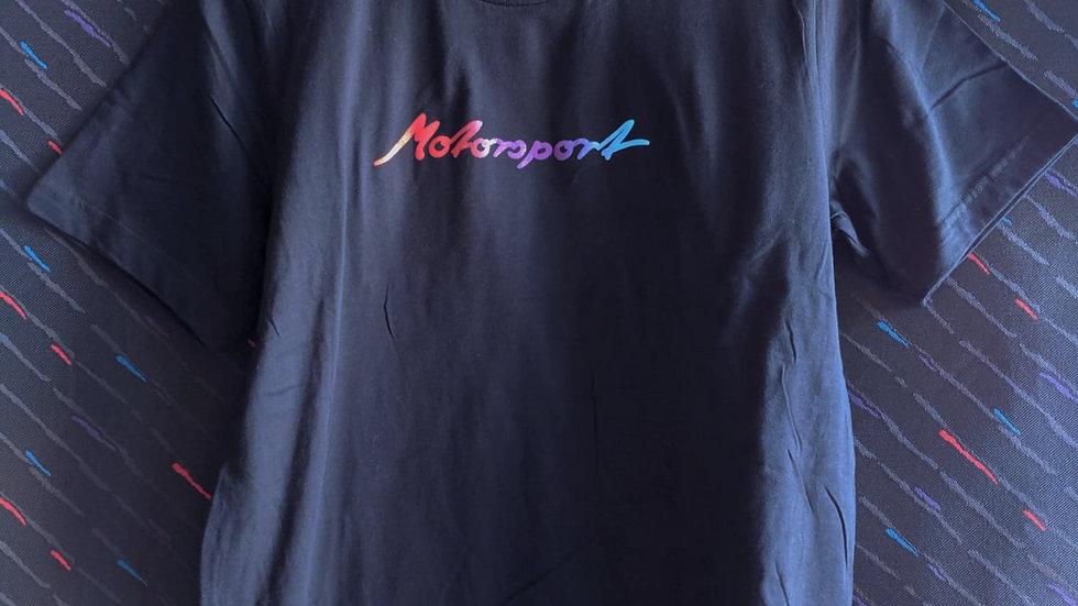 Motorsport Gradient T-Shirt