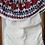 Thumbnail: Blusa Ciganinha Bordada