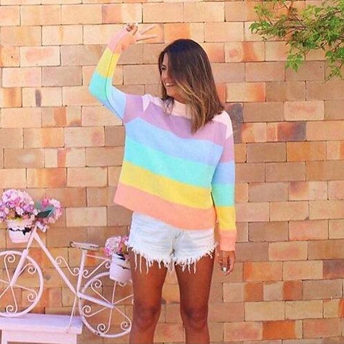 Tricot Colors