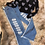 Thumbnail: Calça jeans destoyed pantacourt