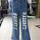 Thumbnail: Calça jeans destoyed pantacourt