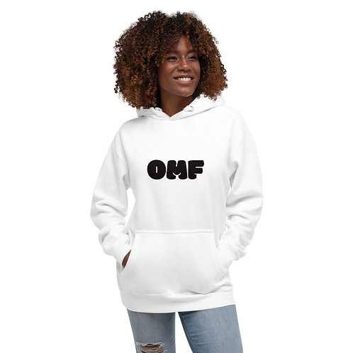 One More Fitness Unisex Hoodie