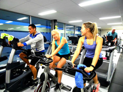 FREE GROUP FITNESS