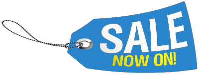 Sale On Now BLUE - Transparent SMALL.png