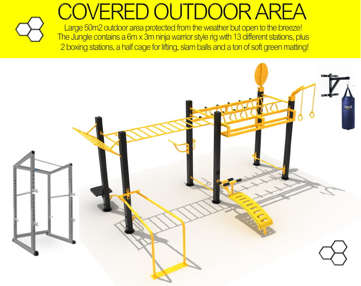 Covered Outdoor Area Jungle 2019 Website