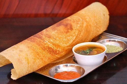 Millet Dosa Mix - Srika | Healthy Breakfast. No preservatives
