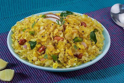 Srika Millet Savories Sorghurm Jowar Kara | Healthy Snack