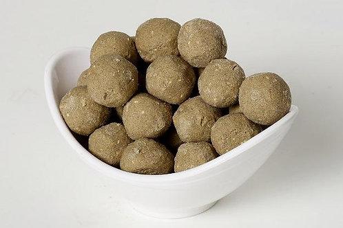 Pearl Millet (Sajje) pops - Srika Healthy Millet Energy Pop