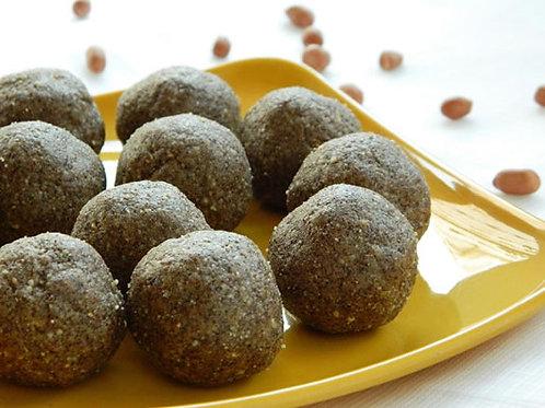 Little Millet (Sami) pops - Srika Healthy Millet Energy Pop