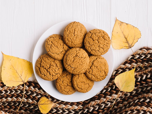 Haarka Salt Cookies (6 Pcs)