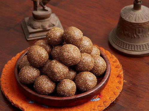 Barnyard (Oodhalu) Pop - Srika Healthy Millet Energy Pop