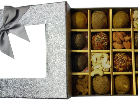 Share happiness this Dasara and Diwali with Handcrafted Sweets
