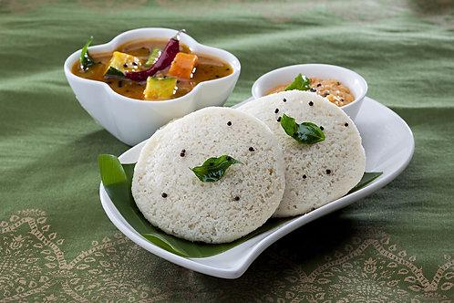 Millet Idly Mix - Srika | Healthy Breakfast. No preservatives