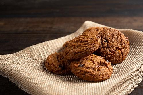 Arka (Kodu) Cookies - Srika Healthy Millet Cookies