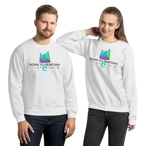 Unisex Sweatshirt Lights