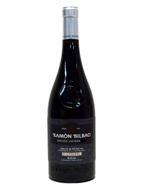 Ramon Bilbao edición limitada 2015