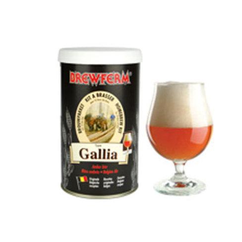 BREWFERM Gallia Belgian Ale 12L