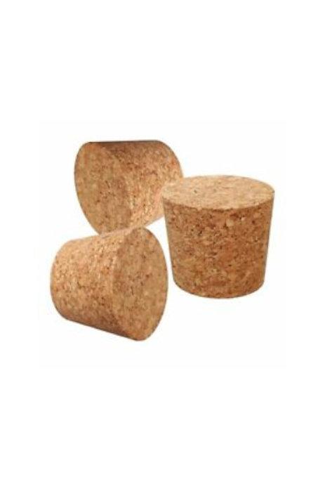 corcho conico (50x45mm)