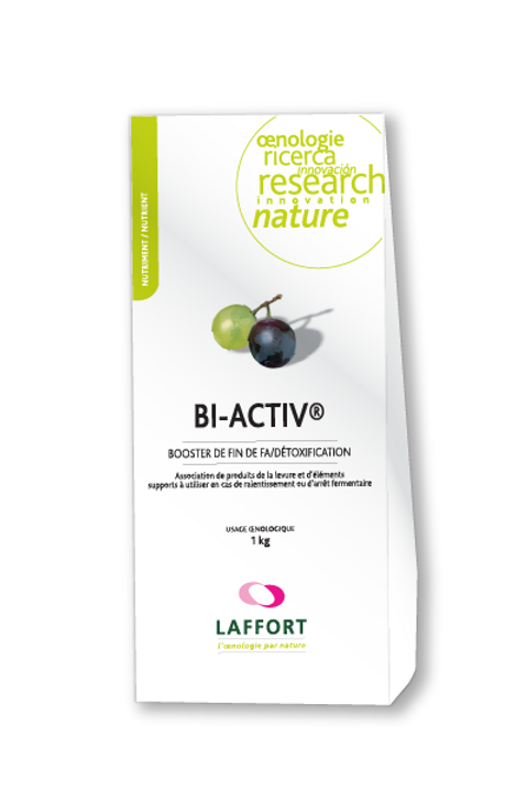 Activante Laffort Bioact 1kg