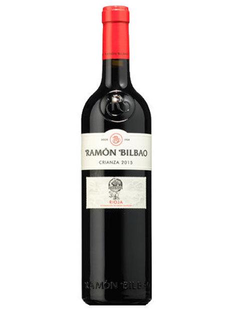 Ramon Bilbao crianza 2016