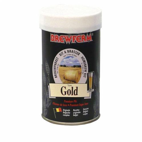BREWFERM Gold 12 l