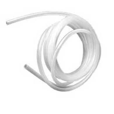 Tubo de silicona 8mm diametro (1.5 m)