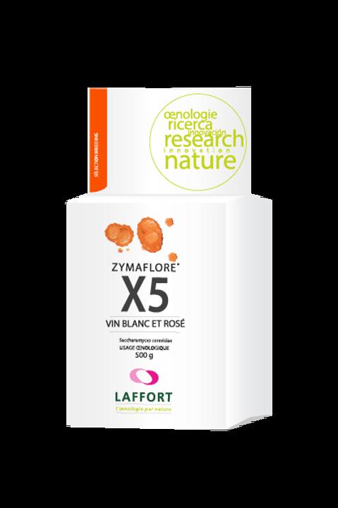 Levadura Excellence Zymaflore X5 Laffort 0,5kg
