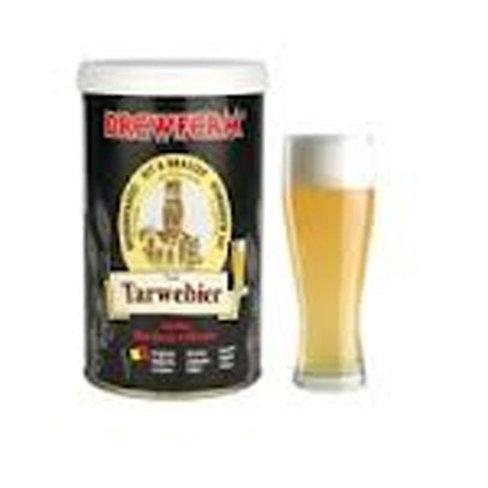 BREWFERM Tarwebier 15L