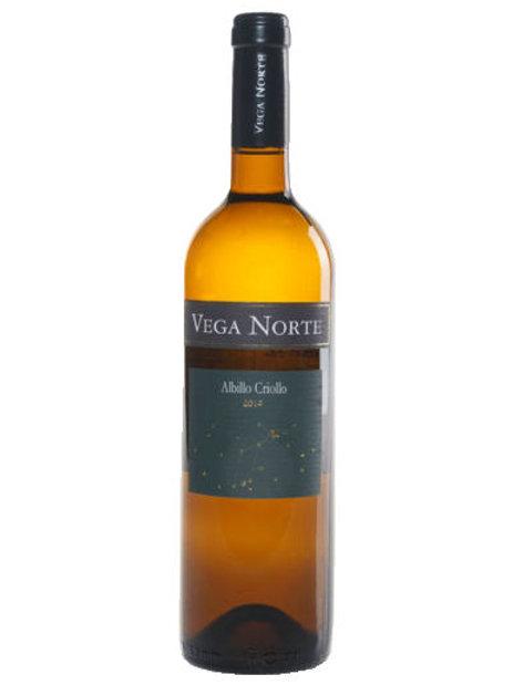 La Palma - Vega Norte Albillo Criollo